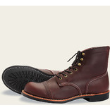 Iron Ranger 8119 -Oxblood Mesa Leather